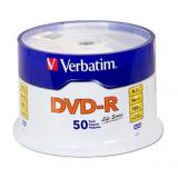 DISCO DVD-R SIN ESTUCHE